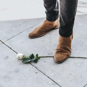 comment porter des boots homme