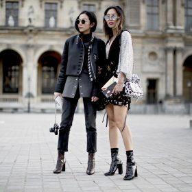 Chaussures: quelles tendances ce Printemps 2018
