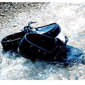 Chaussures bateau femmes