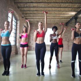 Equipements de sport femme