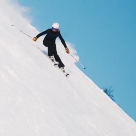 Vêtements de ski femme