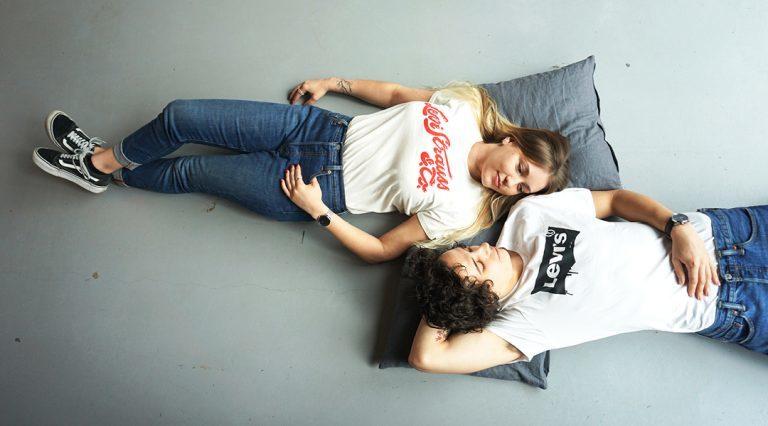 Coupe Levis : le 501 skinny jeans | FASHIOLA