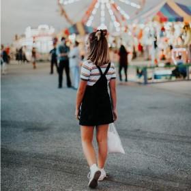Les tendances mode festival pour cet été