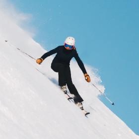 Accessoires de ski femme