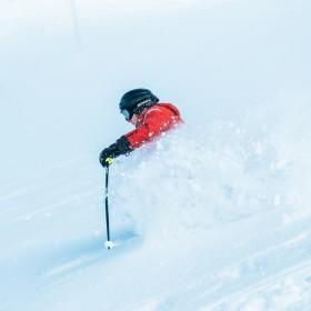 Combinaisons de ski femme