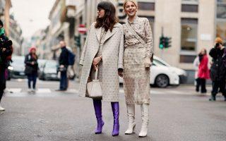 Giacche e cappotti