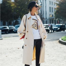 Trench-coats femme