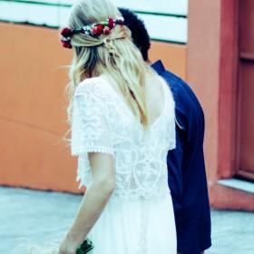 Quel look mariage choisir cette année?