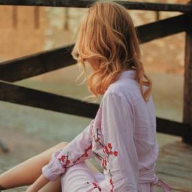Kimonos femme
