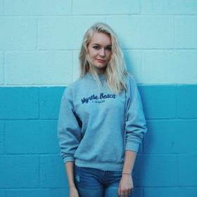 Sweatshirts femme