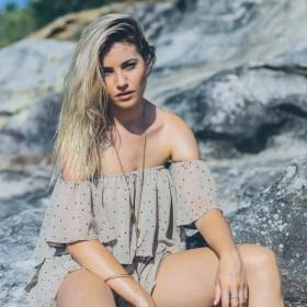 Robes de plage femme