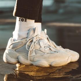 Mode homme: quelles sont les tendances basket du moment?