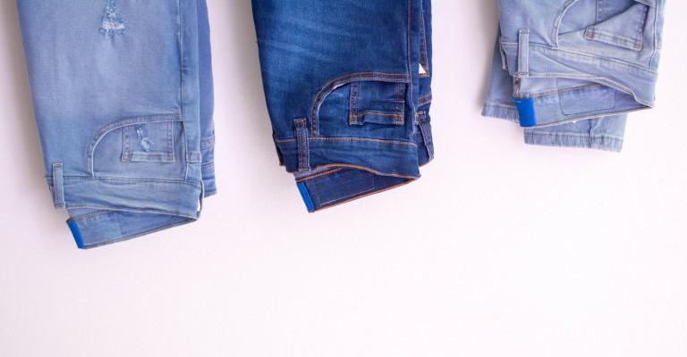 Comment faire un total look jean ?