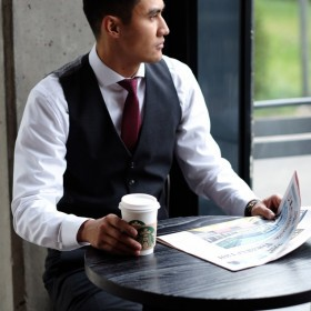 Cravates homme