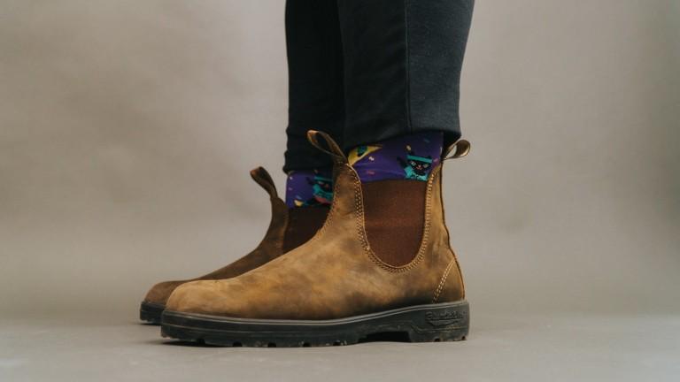 Copy: Wie trägt man Chelsea Boots - so gelingt der Look