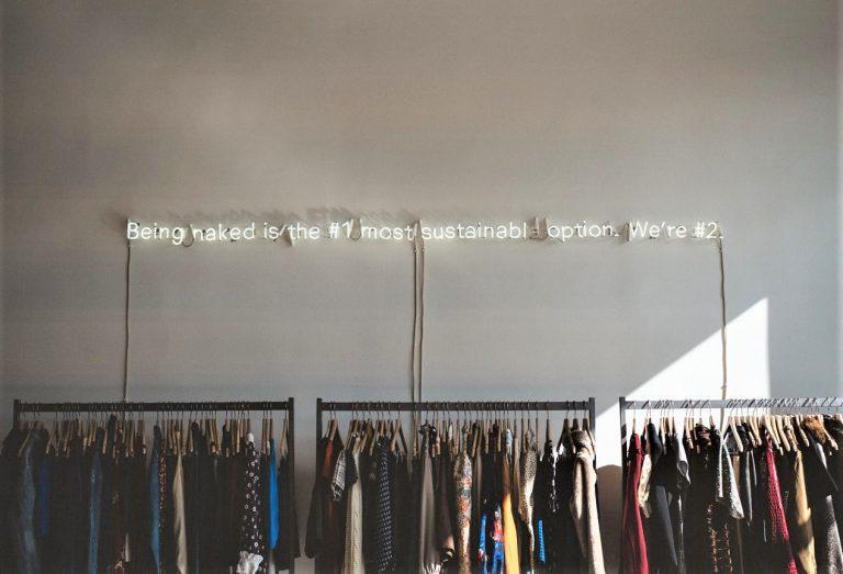 Qu'est-ce que le Fashion Pact ? On vous explique tout !