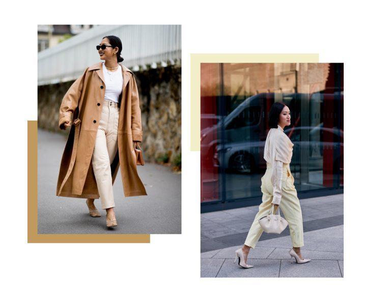 Fashion Week : 6 tendances streestyle facile à reproduire