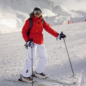 Sous-vêtements de ski Femme