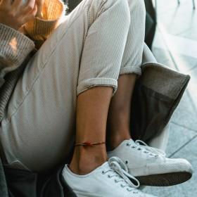 Pantalons Stretch Femme