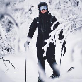 Sous-vêtements de ski Homme