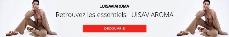 LUISAVIAROMA - September Promotion