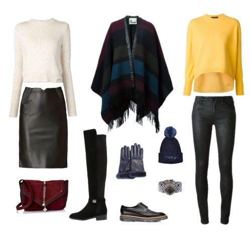 comment s 39 habiller en hiver sans avoir ni trop froid ni trop chaud. Black Bedroom Furniture Sets. Home Design Ideas