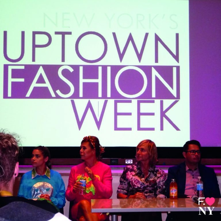 New York Fashion Week: jour 5 et la rencontre avec Serena Williams et Mario