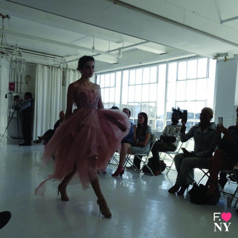 New York Fashion Week 2016: jour 6 et petit rapport de tendances