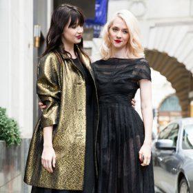 Les plus belles robes pour les fêtes de noël