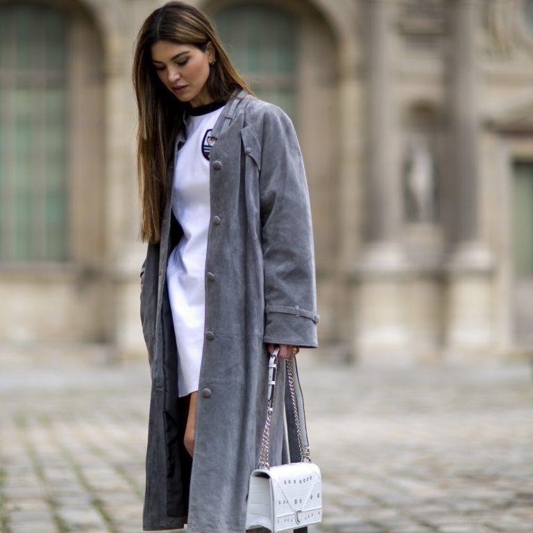 Les classiques mode qui doivent faire partie de votre garde robe en 2017