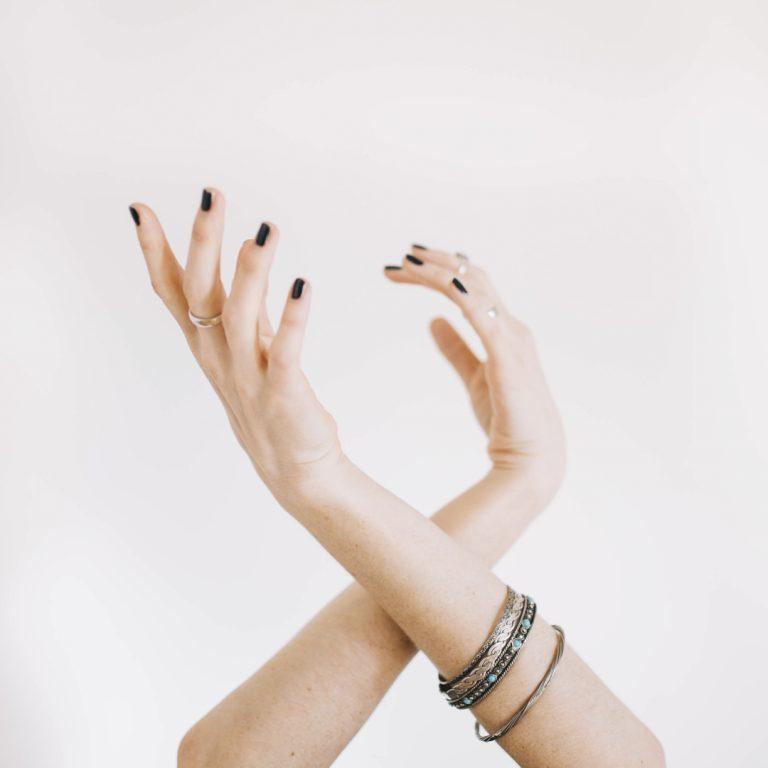 Des mains douces en 7 points