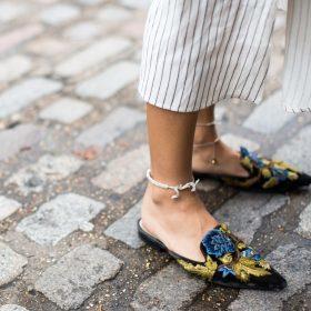 Mode: les tendances printemps-été 2017