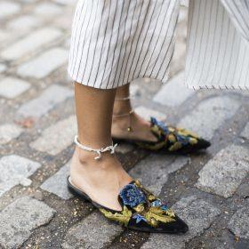 Mode femme: les tendances mode printemps 2017