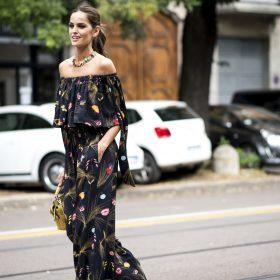 Mode: les plus belles robes printemps-été 2017