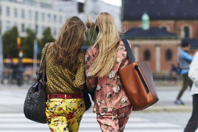 Comment adopter la tendance pyjama de ville