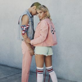 La collection Tommy Jeans revient !