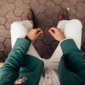 Pantalons et jeans hommes