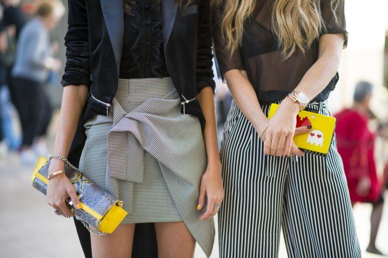 5 accessoires qui vont égayer votre look