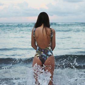 Les plus beaux maillots de bains de l'été 2017
