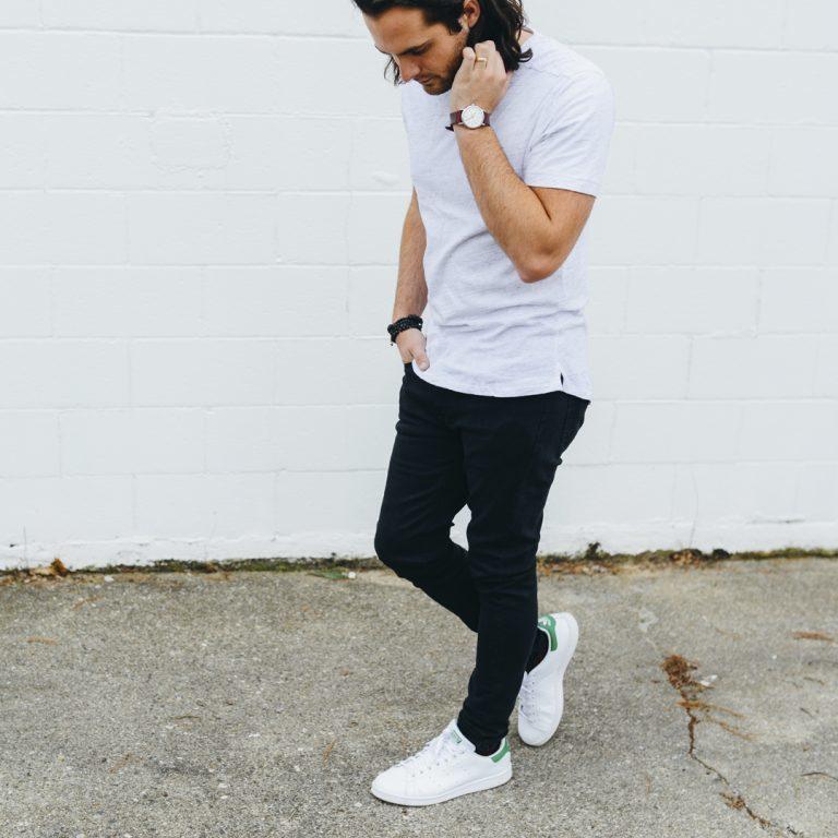 Mode homme: les essentiels de cet été pour moins de 50 euros