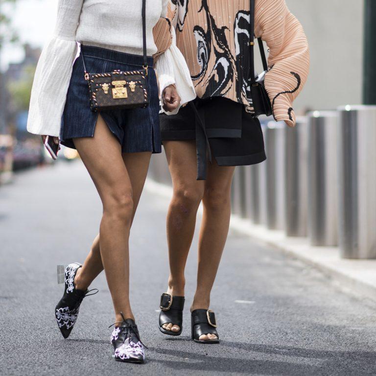 Chaussures: les plus belles paires de cet été