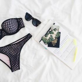 Destination vacances: on met quoi dans sa valise?