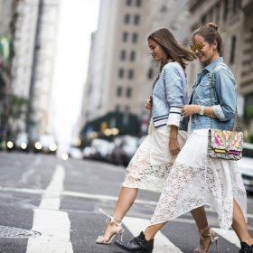 Avec quoi combiner votre veste en jean