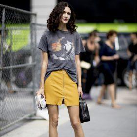 Mini-jupes femme