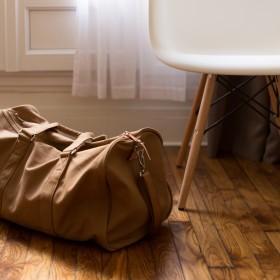 Quel sac pour partir un week-end