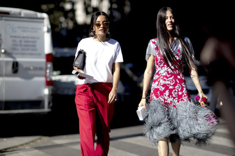 5 raisons pourquoi vous devez oser porter le rouge