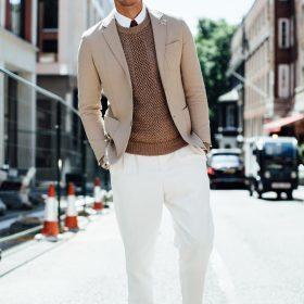 Mode homme: Quelle tenue porter au travail