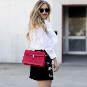 3 façons de révisiter la chemise blanche