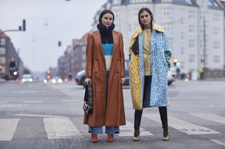 Les trois manteaux à ne pas louper cet hiver