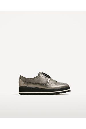 chaussure zara femme